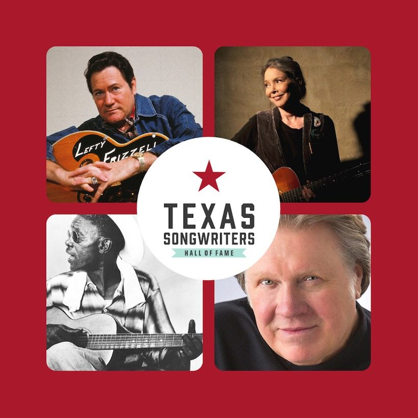 Texas Songwriters Hall Of Fame