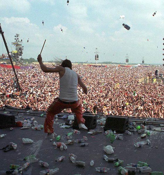 Woodstock 99 documentary