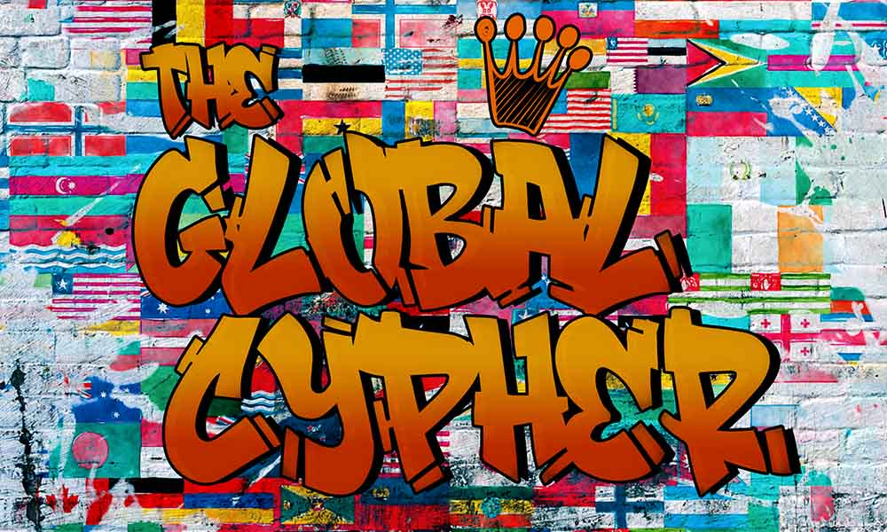 The Global Cypher - South Africa Hip-Hop