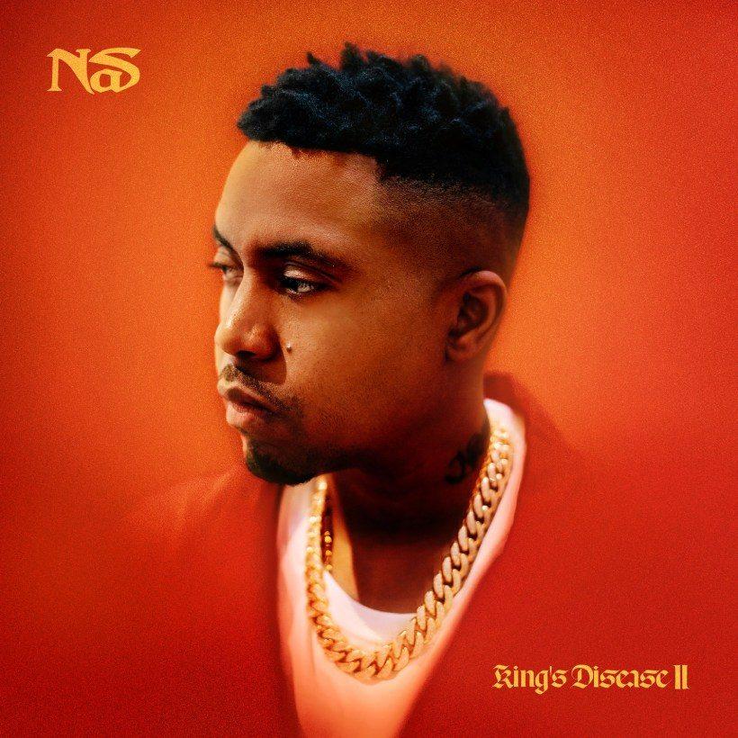 Nas King's Disease II