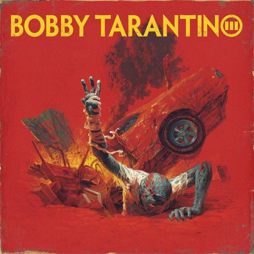 Logic Bobby Tarantino 3
