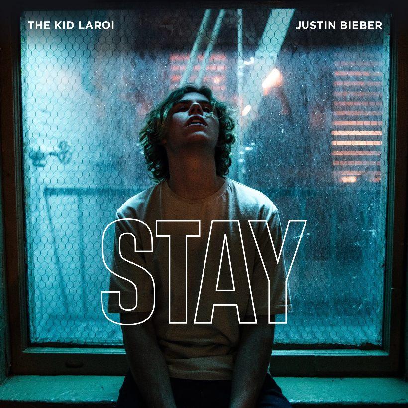 Kid Laroi Bieber
