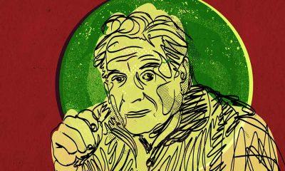 Leonard Bernstein featured image