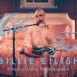 Billie Eilish Shares 'Male Fantasy' Live Performance With Vevo