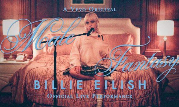 Billie Eilish Vevo