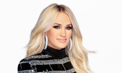 Carrie Underwood credit Chris Haston NBC