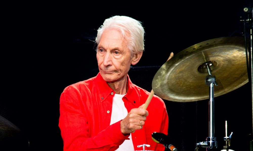 Charlie Watts GettyImages 968028944
