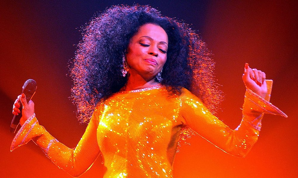 Diana Ross GettyImages 3075038