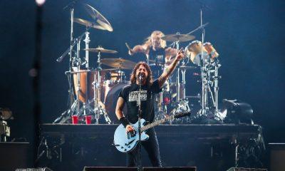 Foo Fighters MTV