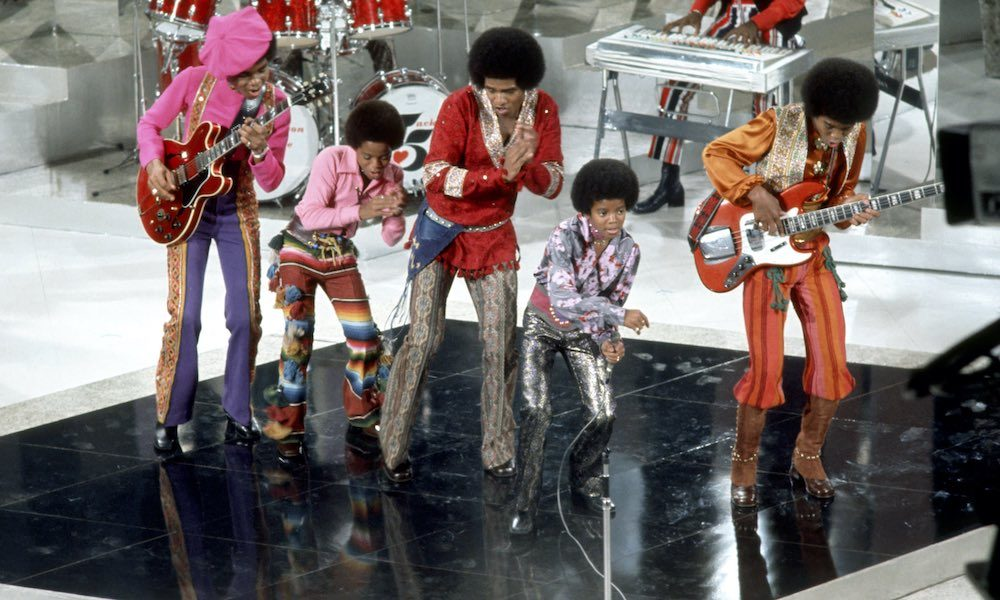 Jackson 5 GettyImages 74276408