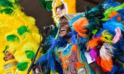 Jazz Fest 2019 GettyImages 1147332462