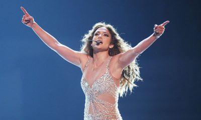 Jennifer Lopez Global