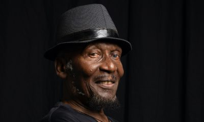 Jimmy Cliff Human Touch