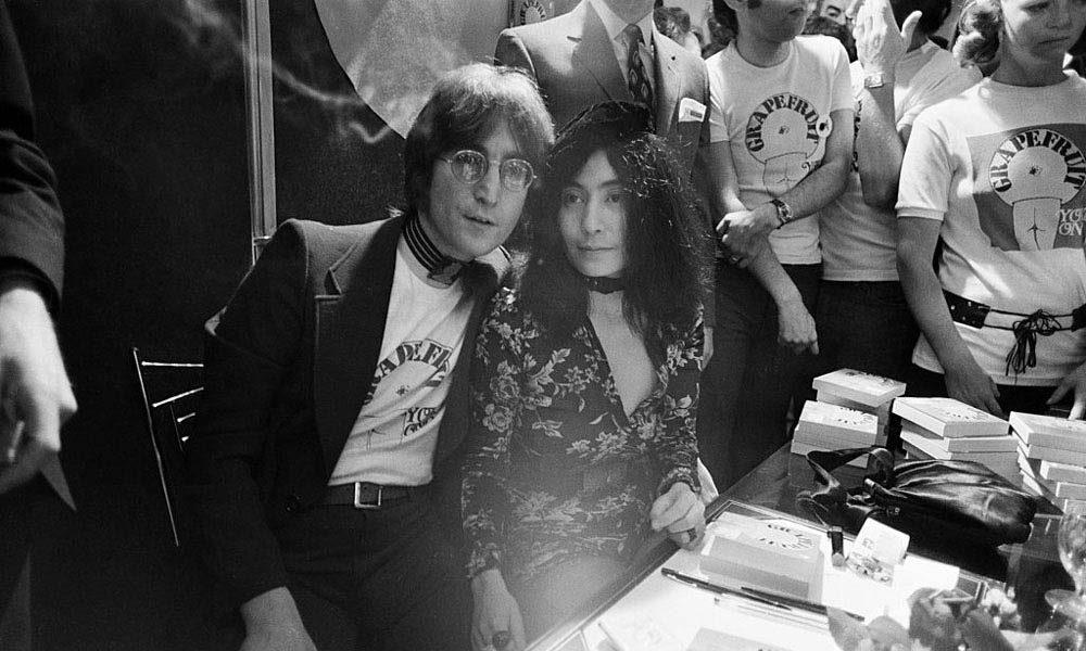 John-Lennon-Yoko-Ono-Imagine-Film-Sage-Gateshead