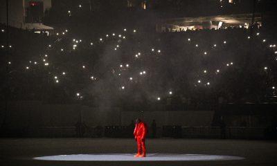 Kanye West Soldier