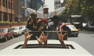 Hip-Hop Holiday