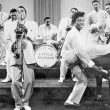 Charles Connor, Pioneering Drummer for Little Richard and James Brown, Dead at 86