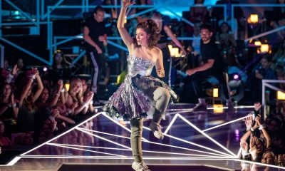 Lorde MTV VMAS