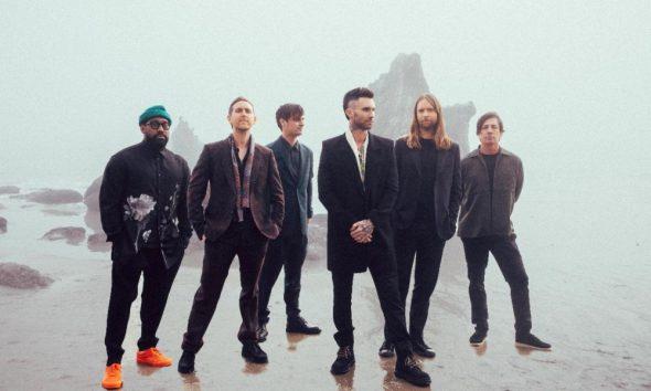 Maroon 5 Tour