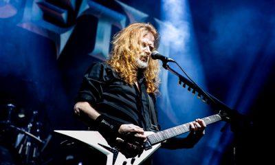 James-LoMenzo-Rejoins-Megadeth-Tour