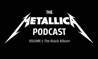 Metallica Podcast
