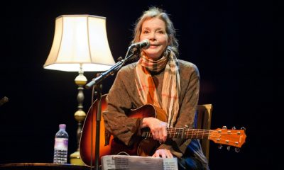 Nanci Griffith GettyImages 149243844
