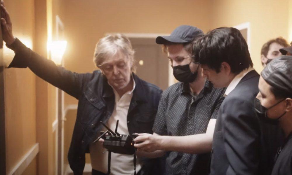 Paul-McCartney-and-Beck-BTS-Video