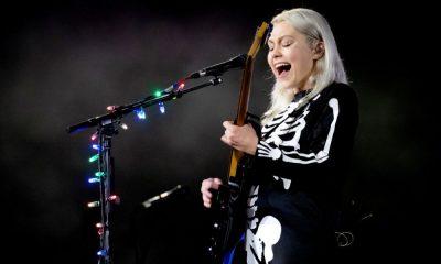 Phoebe Bridgers Metallica