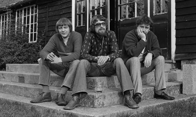 Three artists involved in the British jazz explosion: John Surman, Alan Skidmore and Mike Osborne (1941-2007) from the S.O.S. saxophone trio