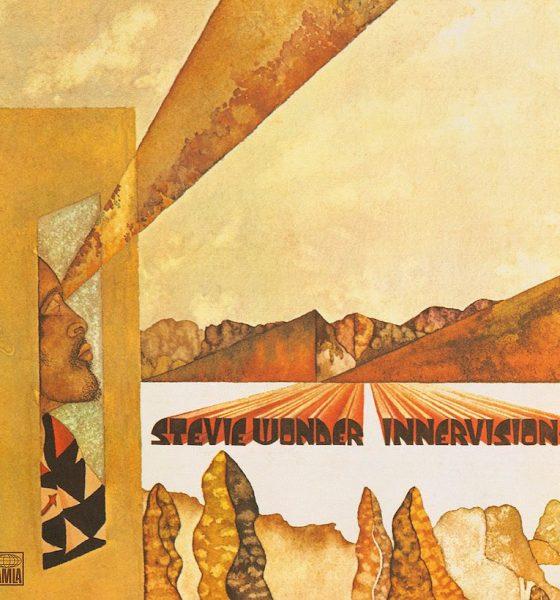 Stevie Wonder Innervisions