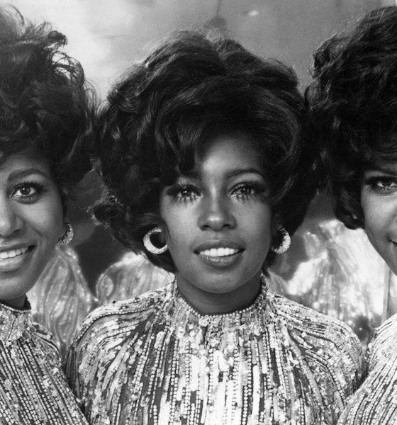 Supremes 1970 GettyImages 88956657