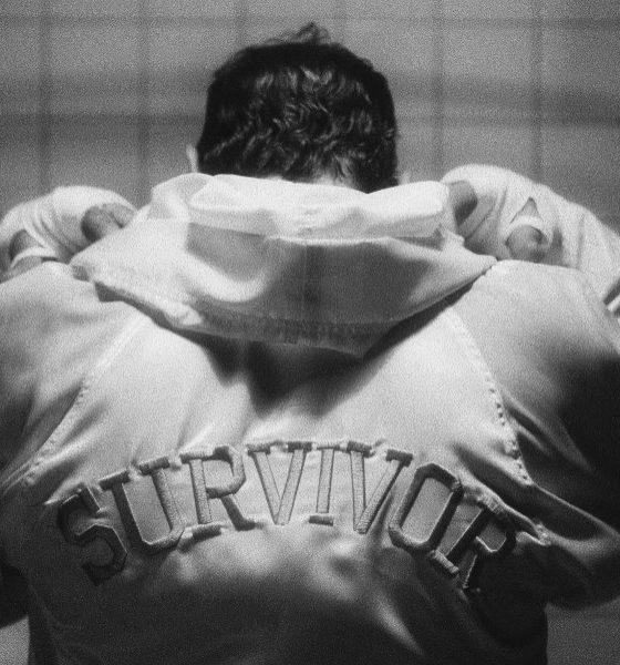 Nathaniel Rateliff Survivor Video