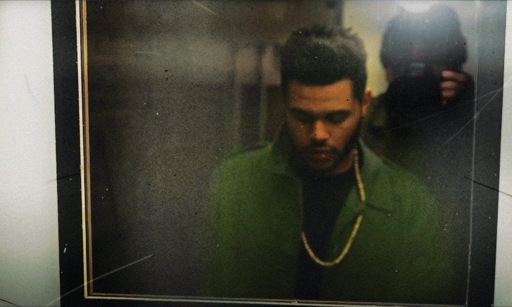 The-Weeknd-Thursday-Mixtape-Album