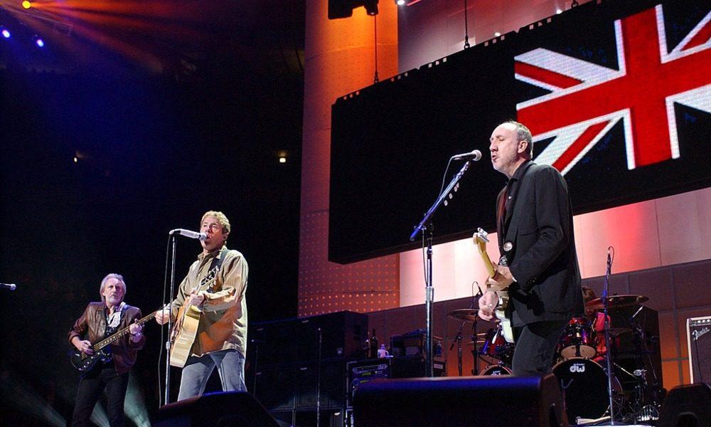 The Who Tune