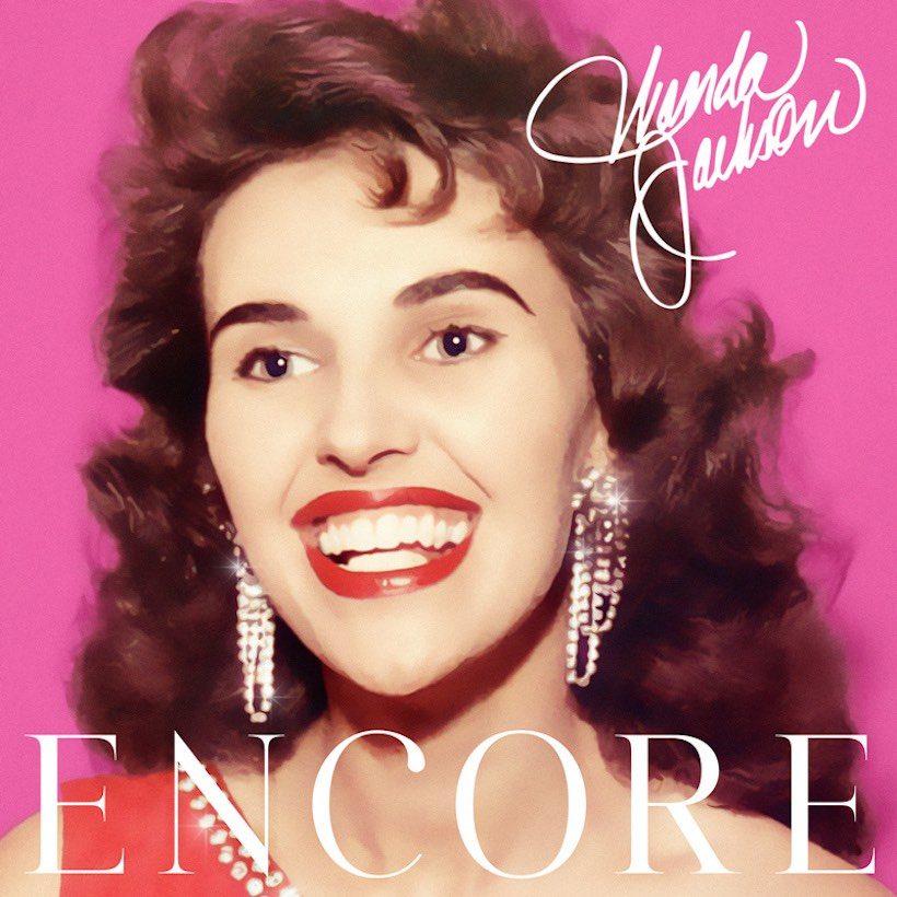 Wanda Jackson Encore album