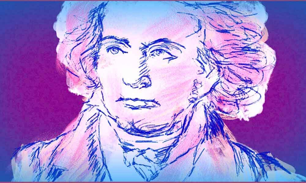 Beethoven featured composer image