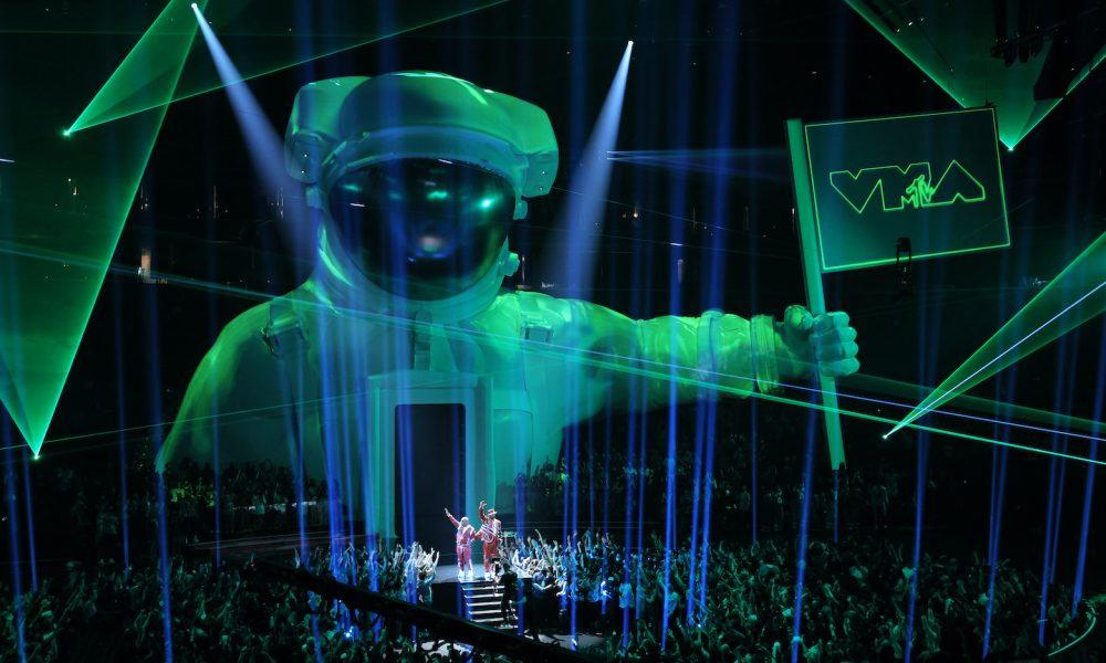 MTV VMAs - Photo: Michael Loccisano/Getty Images