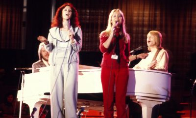 ABBA photo: Chris Walter/WireImage