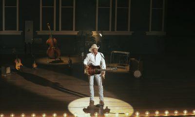 Alan Jackson - Photo: YouTube/UMG Nashville