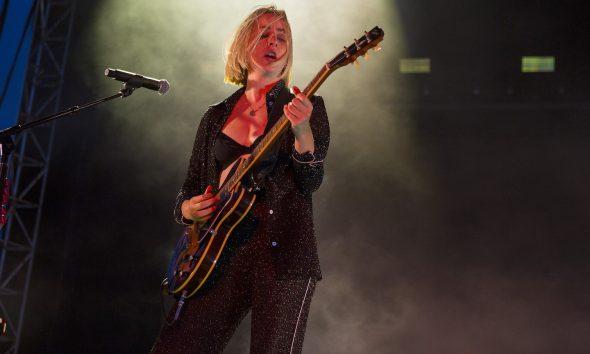 Alana Haim - Photo: Barry Brecheisen/WireImage