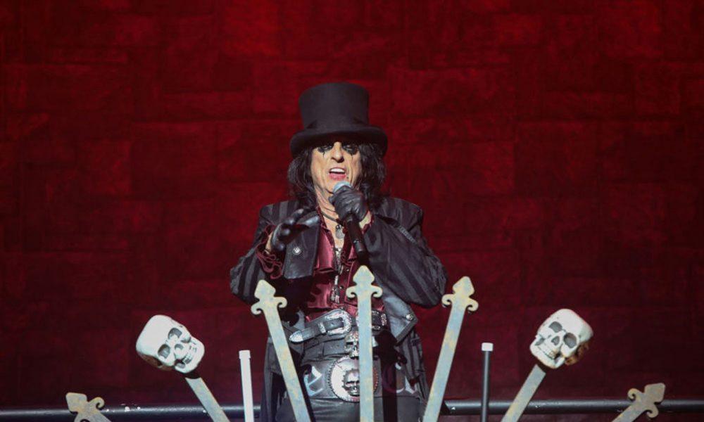 Alice Cooper - Photo: Dave Simpson/WireImage