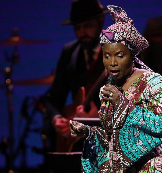 Angélique Kidjo - Photo: Al Pereira/Getty Images