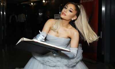 Ariana Grande - Photo: Robin Marchant/Getty Images