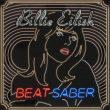 VR Music Rhythm Game Beat Saber Announces New Billie Eilish Music Pack