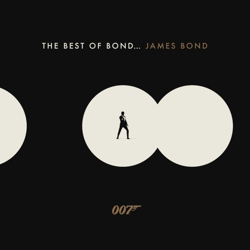 James Bond - Photo: Courtesy of UMG