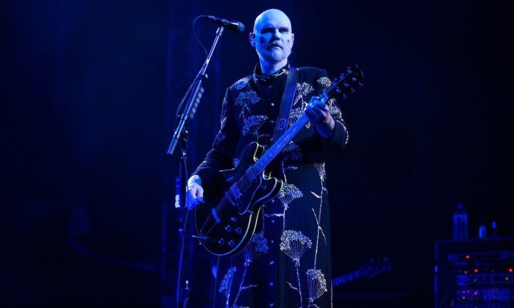 Billy Corgan - Photo: Daniel Boczarski/Getty Images