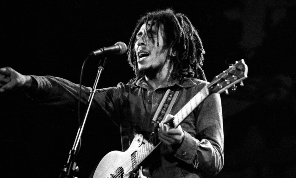 Bob Marley - Photo: Ian Dickson/Redferns