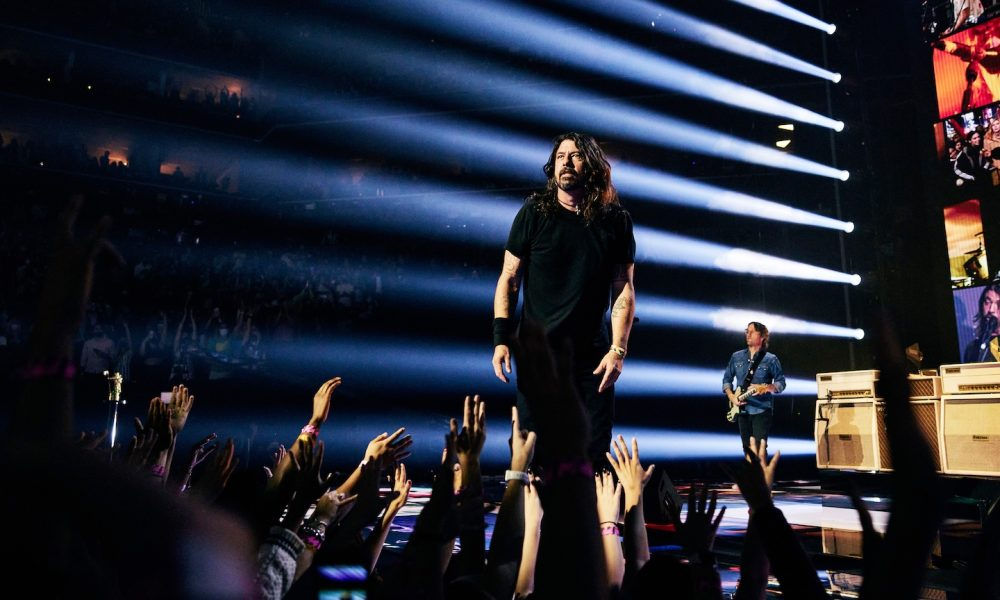 Dave Grohl - Photo: John Shearer/MTV VMAs 2021/Getty Images for MTV/ViacomCBS