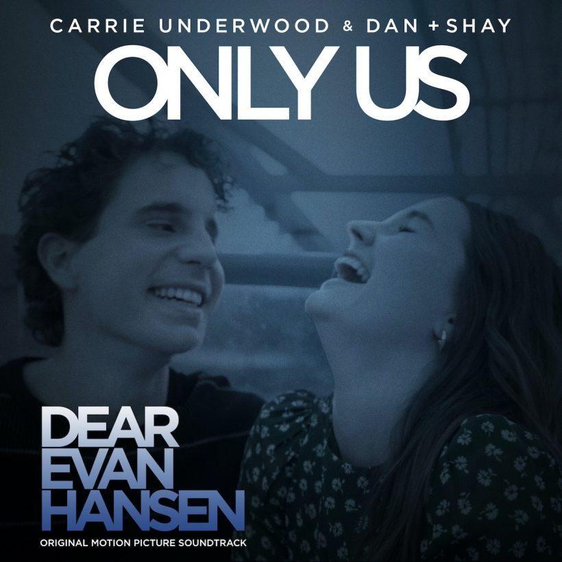 'Dear Evan Hansen' artwork: Interscope Records