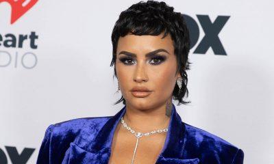 Demi Lovato - Photo: Emma McIntyre/Getty Images for iHeartMedia